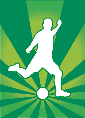 для мини-футбола и футбола